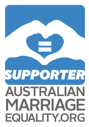 Australian Marriage Equality