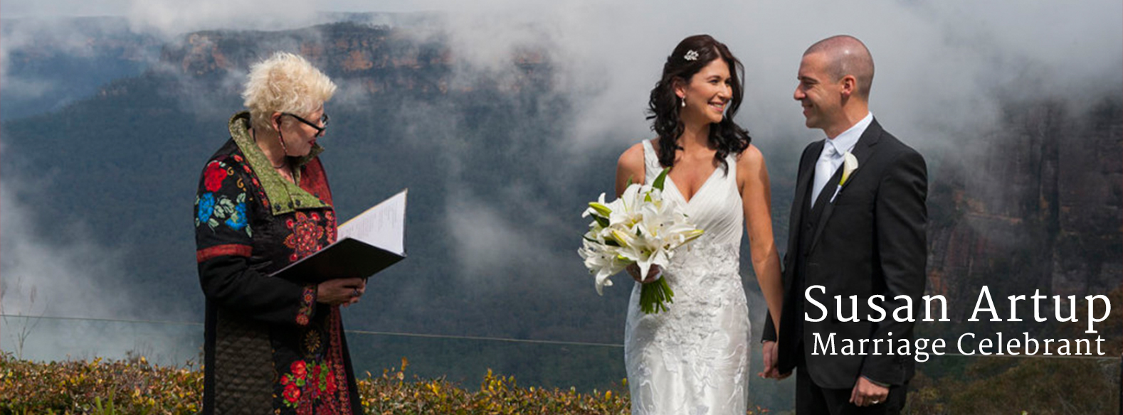 Blue Mountains Celebrant