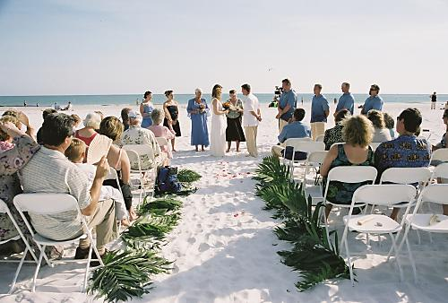 Your Beach Wedding Ceremony: How Will You Choose Your Ceremony?