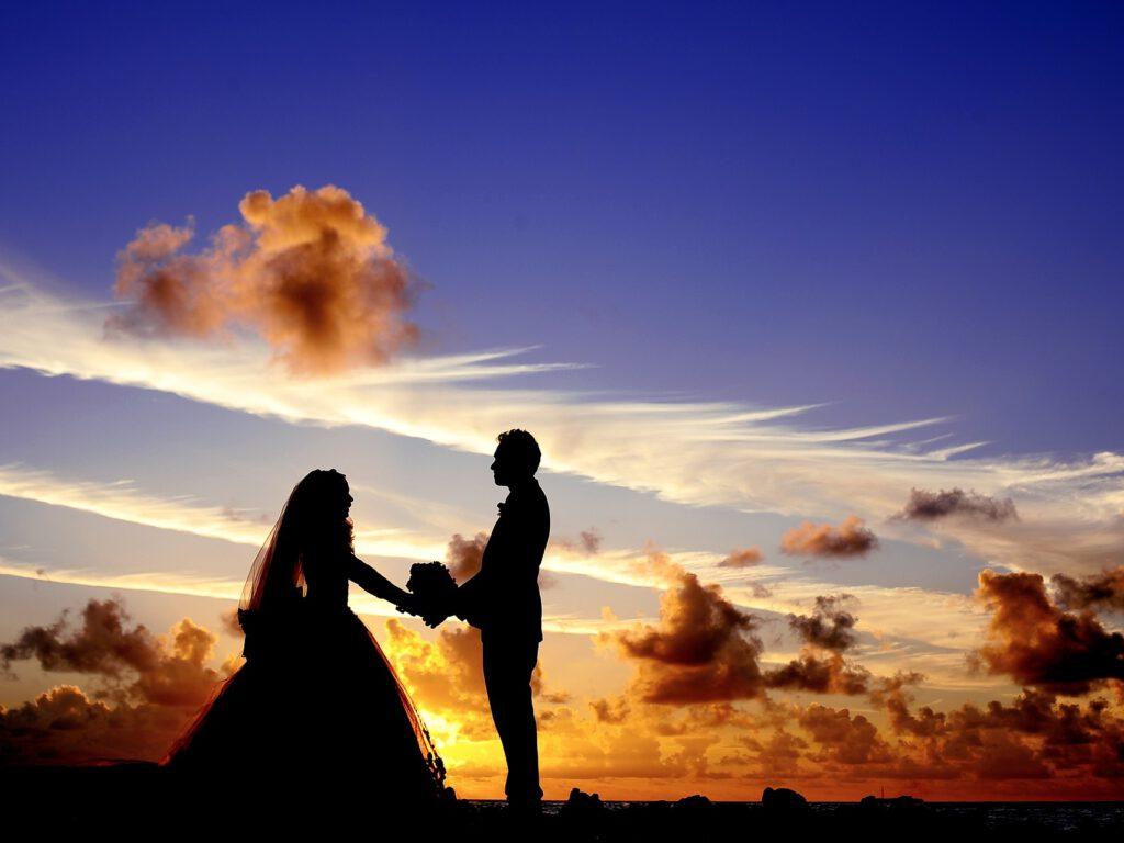 wedding promise