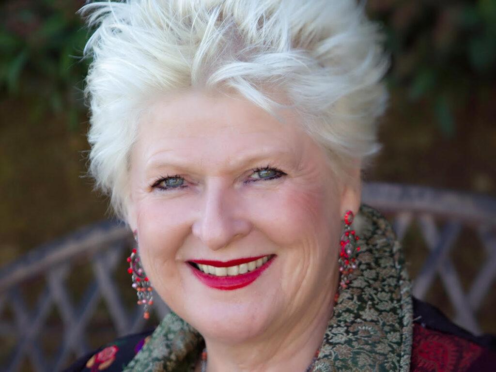 Susan Artup, Marriage Celebrant
