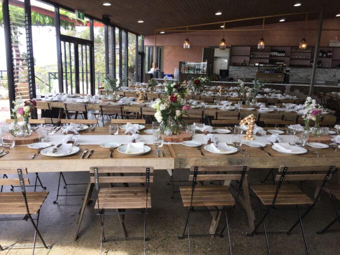 5 Types of Wedding Reception Venues