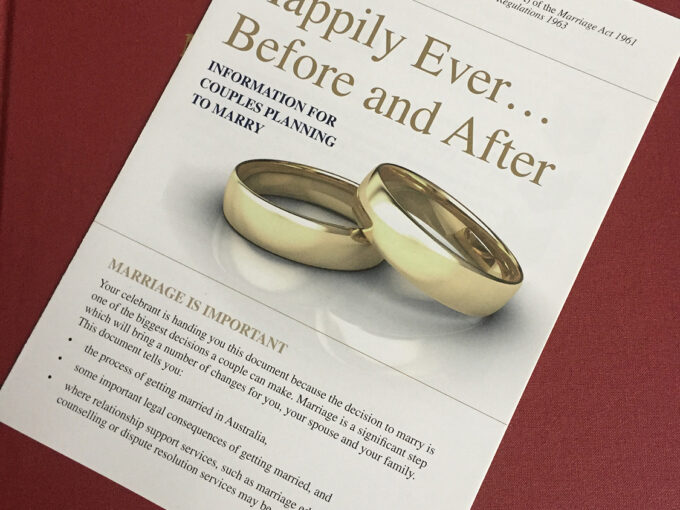 happily ever before and after