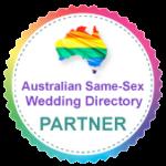Australian Same Sex Wedding Directory