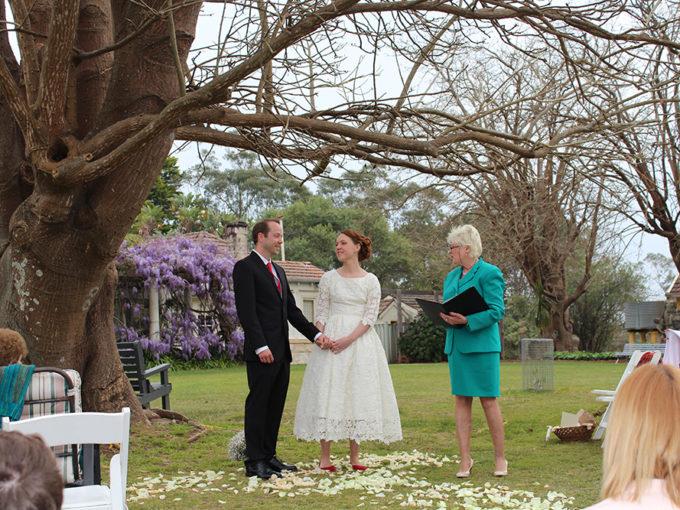 norman lindsay wedding
